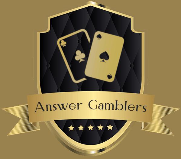 Answergamblers, responsible gambling